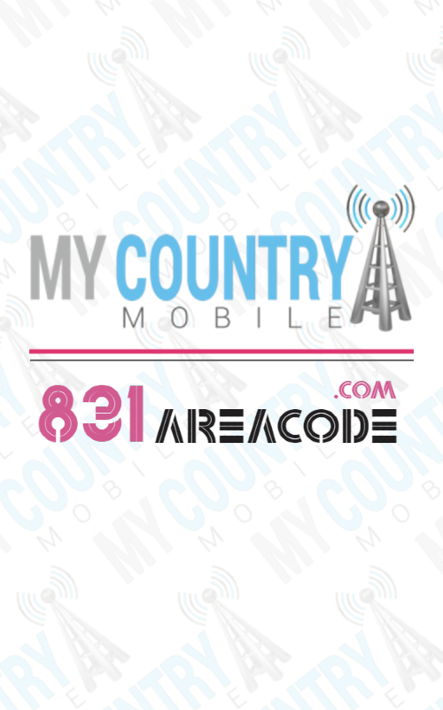 831 area code- My country mobile